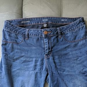 a.n.a. Jeggings size 30/10